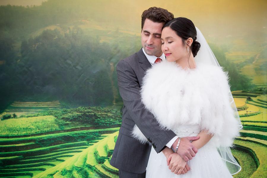 Mariage à Sancerre { Jenny & Samuel }