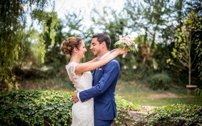 Mariage au château de Planchevienne – { Aurore & Thomas }