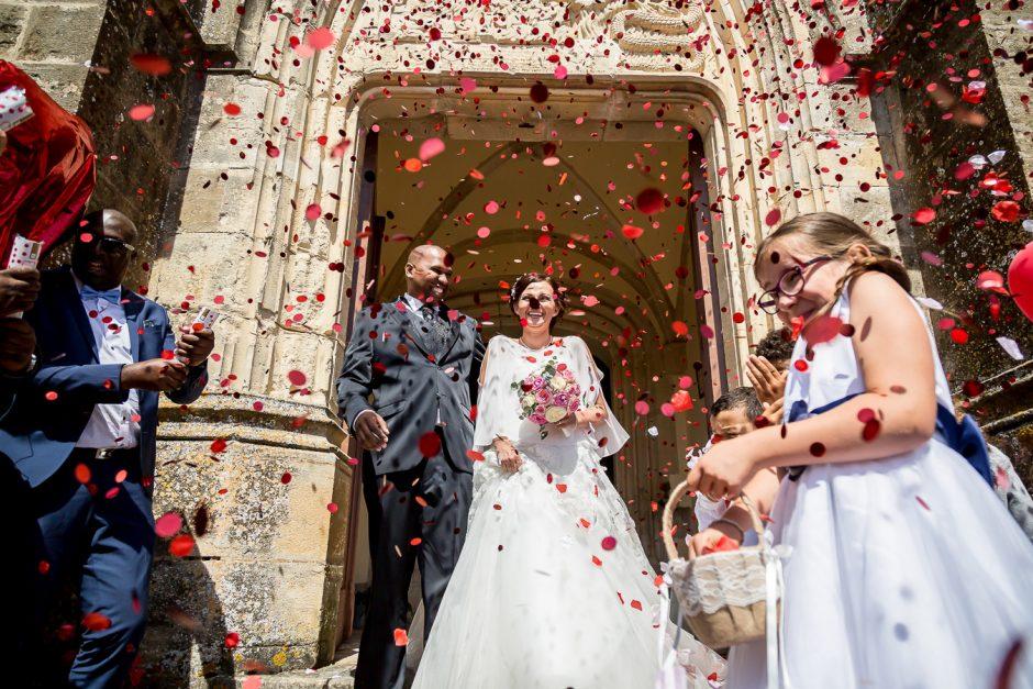 Mariage à Nevers