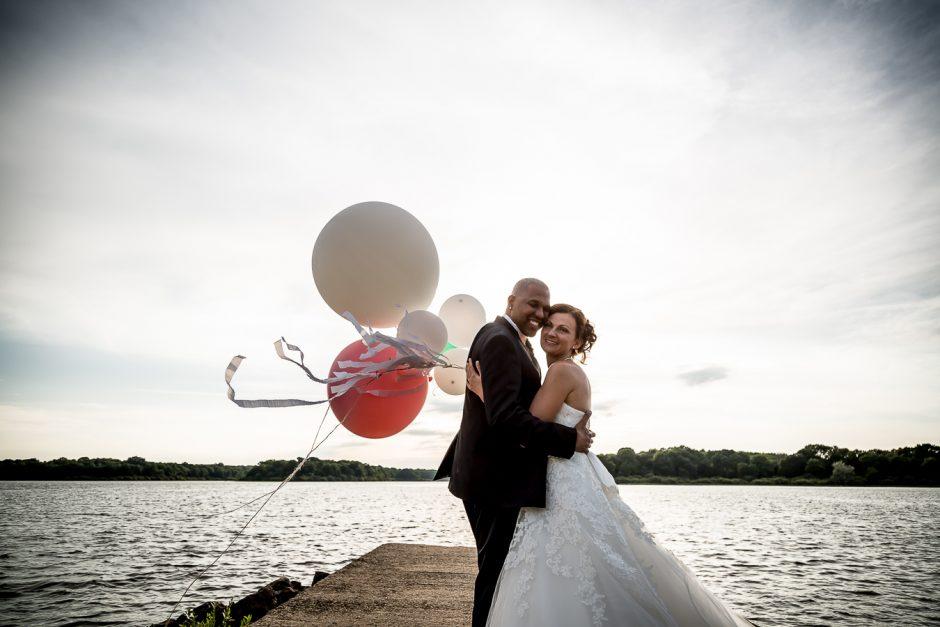 Mariage au Chateau de Vaux