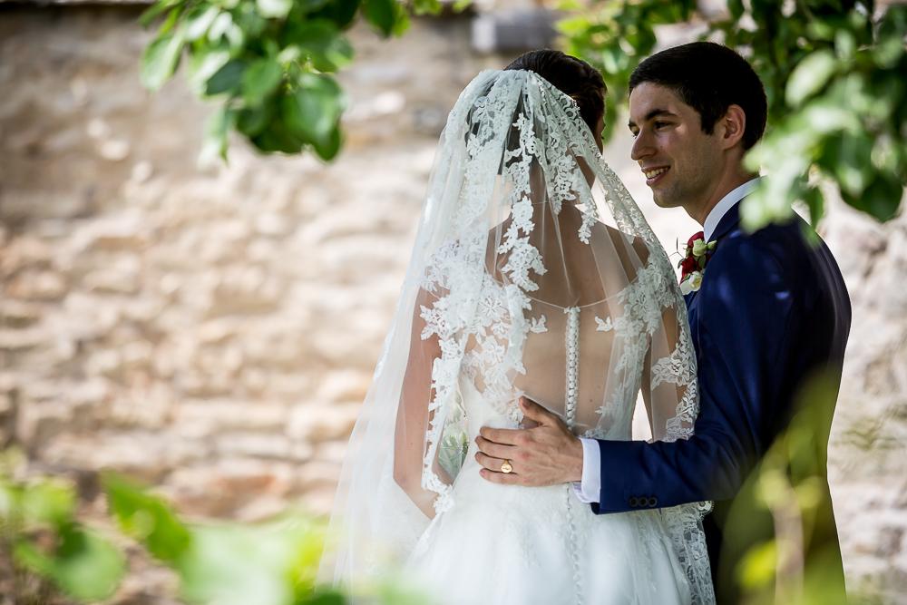 Mariage Santenay