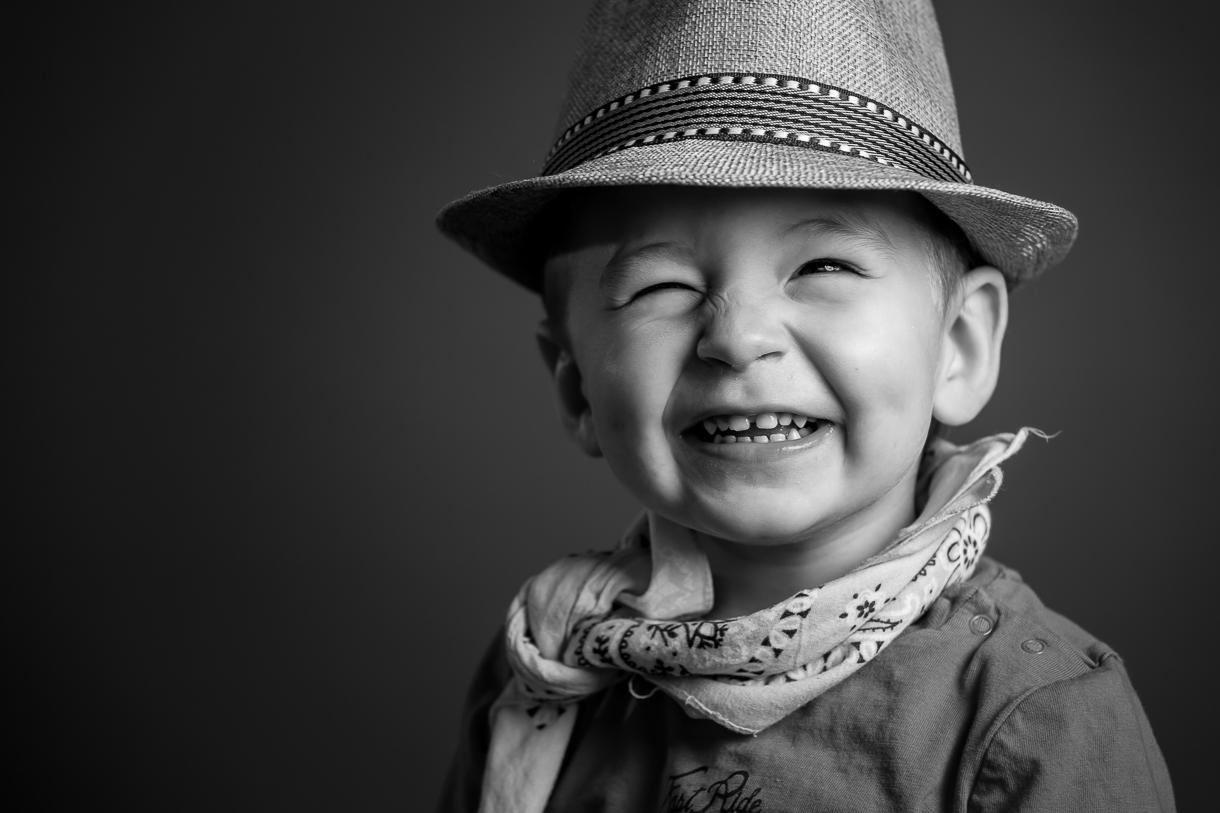 Photo portrait nevers