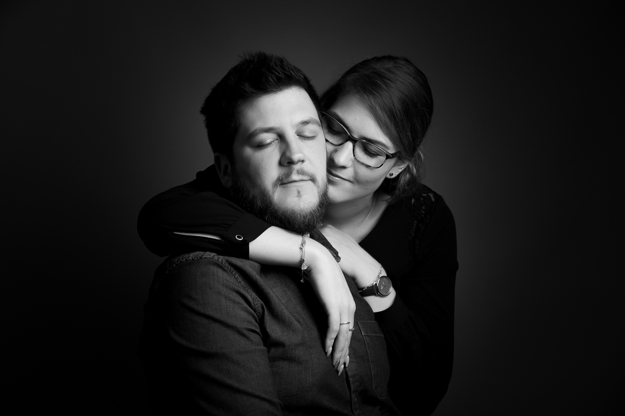 Photo de couple nevers