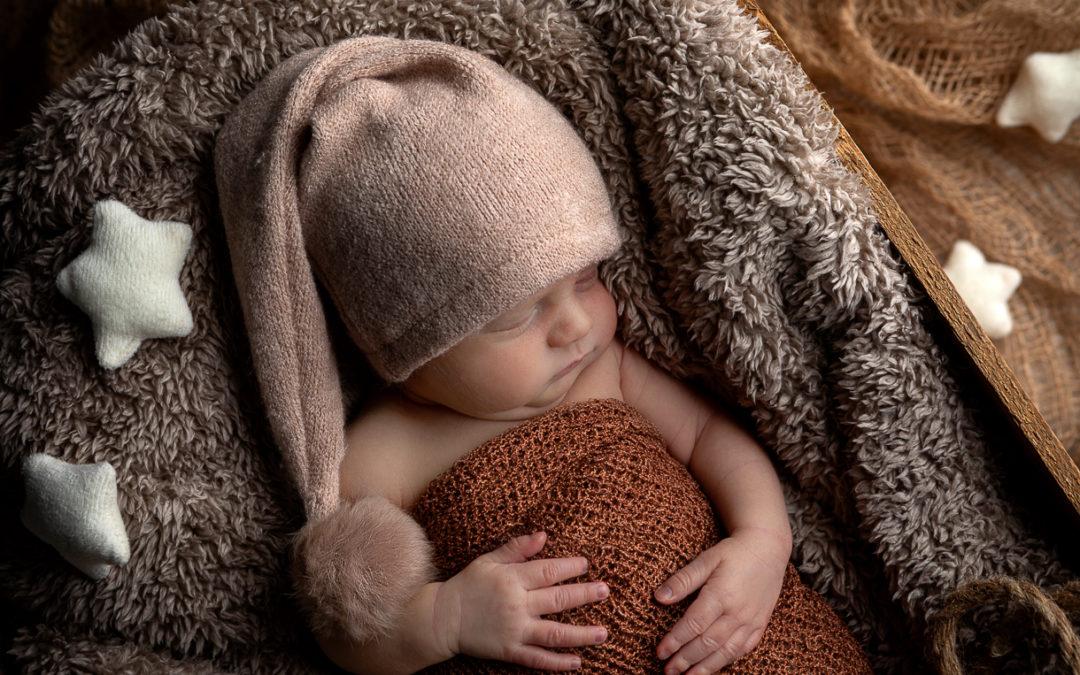 Photos de nouveau-né Nevers