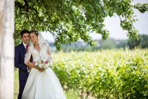 Mariage à Santenay Dijon