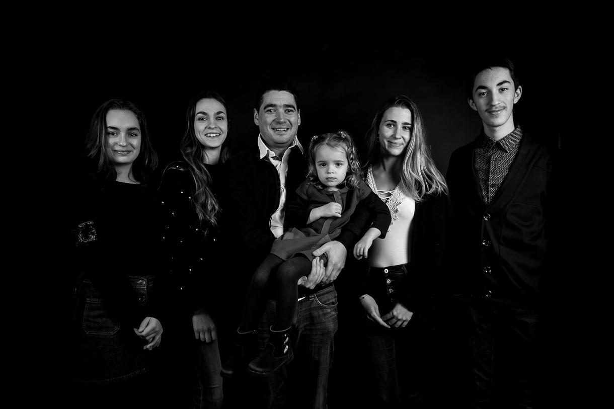 Photographe Nevers Photo de famille