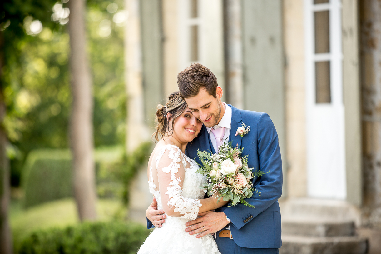 photo couple mariage Planchevienne
