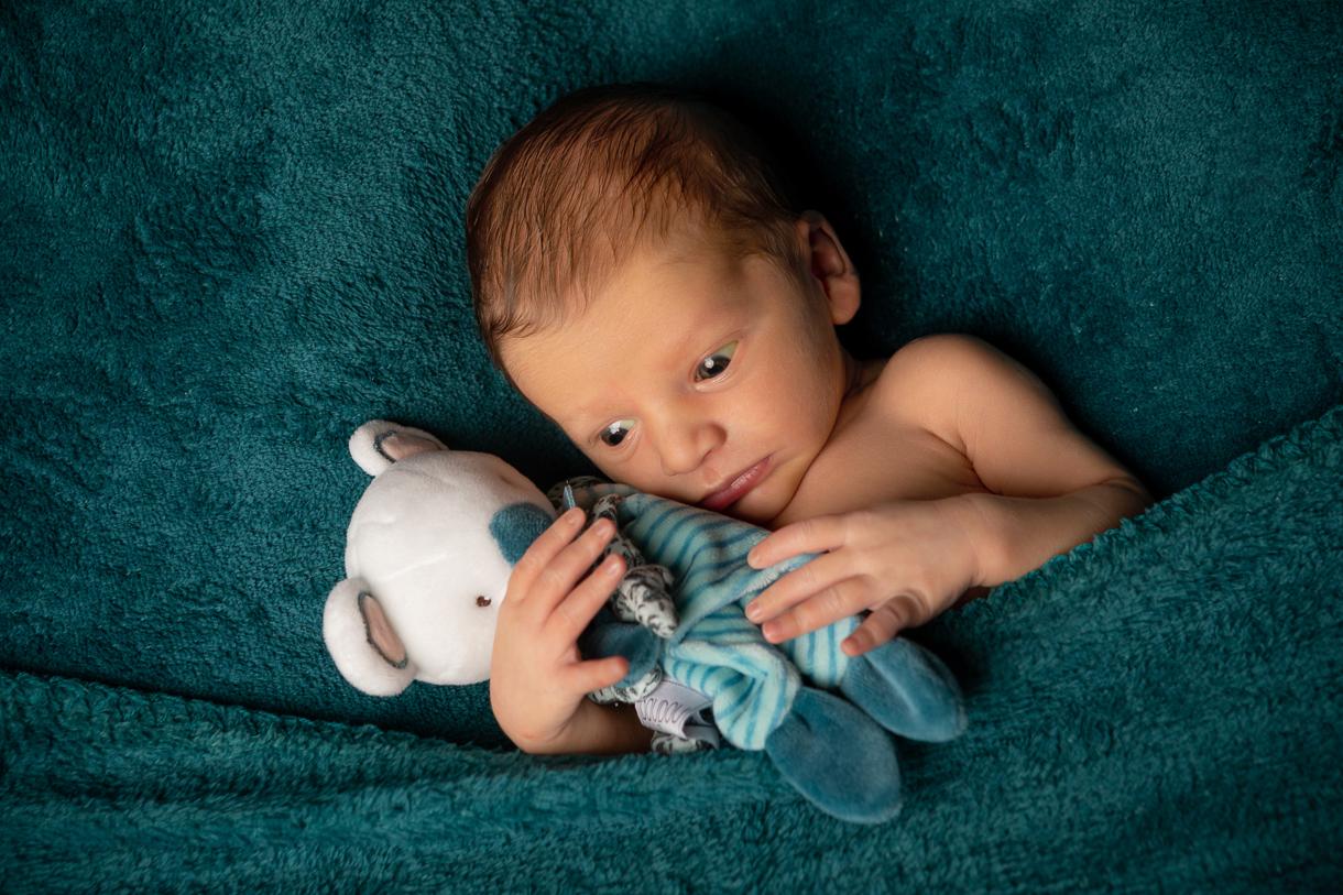 Séance bébé Nevers