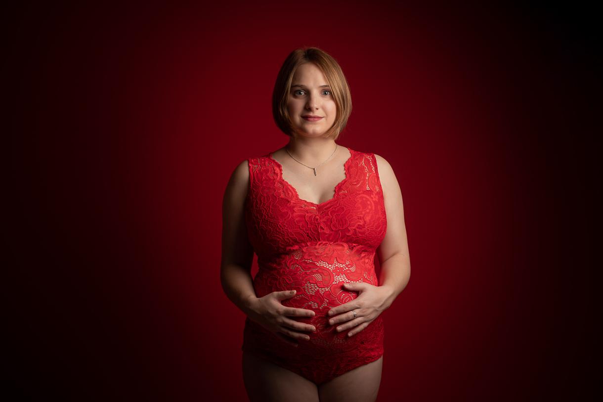 Body grossesse Nevers