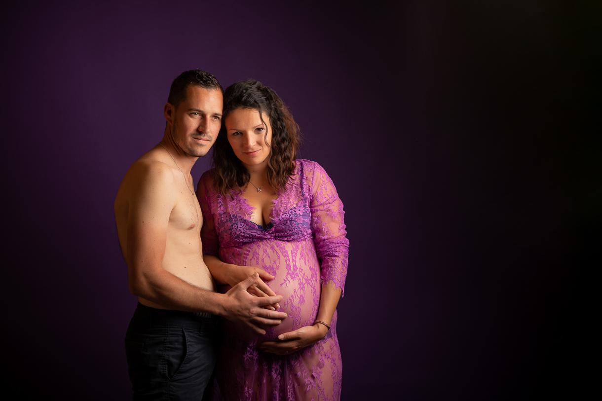 Maternité grossesse