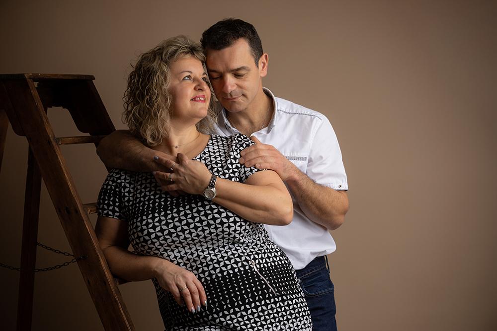 photo couple mariage Planchevienne